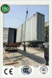 건축 지역에 있는 휴대용 Prefabricated 또는 조립식 이동할 수 있는 집