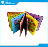 Profesional surgir la impresión del libro infantil