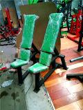 Fuerza del martillo del uso de /Commercial del equipo de la gimnasia banco de la pendiente de 55 grados