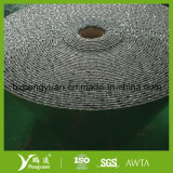 Isolação dobro da folha de alumínio da bolha