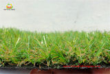 Ландшафт 40mm Pile Height Four Color Hiqh Quality Artificial Grass