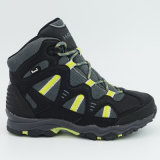 Спорты детей напольные Hiking водоустойчивые ботинки