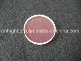 Obiettivo di ceramica di protezione di Holder&Glass dell'ugello dell'allumina del laser di Highyag