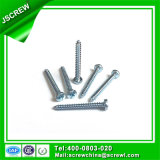 30mm Pan Head Cross Drive Self Tapping Screw für Wood