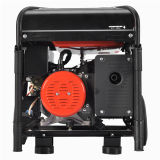 Electric Start Copper Wire 2kw Gasoline Generator 2500