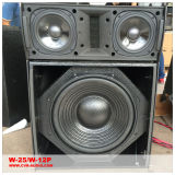 Active Mini Line Array Indoor 5 Inch Line Array Conference Room