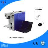 Faser-Markierungs-Laser-Gravierfräsmaschine