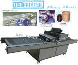 Máquina de secagem UV da impressão da tela de seda de TM-UV1000L10m