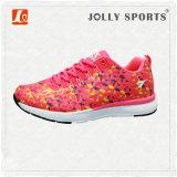 Nuevos deportes del acoplamiento del basculador del estilo del diseño que funcionan con los zapatos de las mujeres del Mens