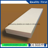 Wit pvc Foam Sheet van pvc Foam Board/voor Advertizing en Sign