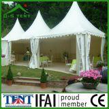 Baldacchino del Gazebo della tenda foranea della tenda del Pagoda del tetto del PVC del giardino