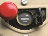 Voller elektrischer Ladeplatten-2016 chinesischer LKW der Fabrik-Preis-Mini1.5t