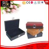 Кожаный поставщик Китая коробки упаковки (1086)