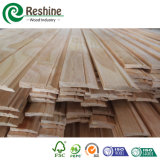 Воспламененная прессформа Architrave декоративного деревянного уравновешивания Bullnose (RS-WPWD113)