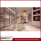 Form Ladys Clothes Shop Design, Garment Speicher Interior Decoration (erfolgreicher Fall YOUBEES)