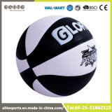 Baloncesto verde personalizado aduana
