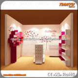 Disegno su ordinazione della cabina del Tradeshow di mostra di vendita calda
