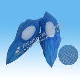 기업 병원을%s 처분할 수 있는 플라스틱 PE CPE 단화 덮개
