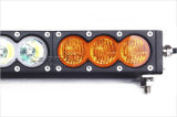 Guide optique enduit multi Sm6017-300 de la couleur 4X4 54inch 300W LED
