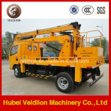 Dongfeng 12meters Aerial Working Truck