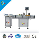 High Speed Automatic Tin Can Labeling Machine with Servo Motor