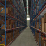 Capacity Labels를 가진 높은 Quality Storage Rack System
