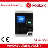 熱い販売! 生物測定の指紋のアクセス制御M-F181
