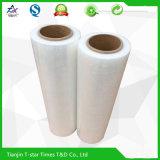 Пленка простирания обруча паллета LLDPE пластичная для предохранения от продукта