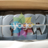 Obiettivo disponibile variopinto dello specchio del rimontaggio degli occhiali da sole di marchio del laser polarizzato Tac