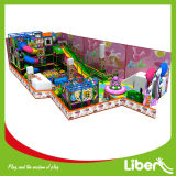 Centres de Indoor Play de princesse Theme Children's
