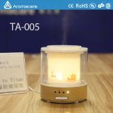 Nueva lámpara de LED Modelo Botella difusor de lámina de vidrio (TA-005)