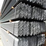 Barre en acier de fabrication de cornière professionnelle de noir