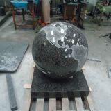 중국에게 자연적인 돌에게 화강암 축구 새기기