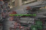 Tubulação 301 de aço inoxidável de lustro laminada para a decoração
