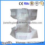 Couches-culottes remplaçables de bébé de prix usine de Supa Santi Chine pour le Ghana