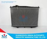 Aluminium automatique de véhicule brasé pour le radiateur de Nissans pour la camionnette de livraison Mt diesel de Nissans