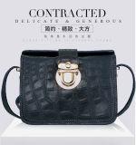 Popular single Shoulder Leather Bag