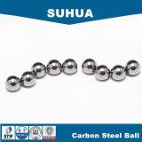 Sfera del acciaio al carbonio del cuscinetto della bicicletta G1000 di AISI1015 3.969mm