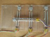 50 G micro/mini/petit capteur de pression de piézoélectrique de pesage de détecteur pour le compte de l'échelle (70mm*9mm*5mm) (QL-51B)