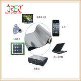 Téléphone mobile de film thermique flexible de graphite