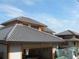 Máquina de fabricação de telhas de cimento para venda