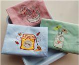 (BC-KT1014)クリーニングパッド流行デザイン100%年の綿の台所タオル
