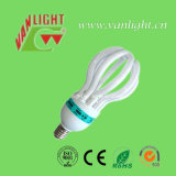 De alta potencia de 65W 85W 105W Lotus CFL lámpara ahorro de energía