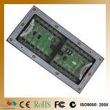 Signe de publicité électronique extérieur d'Afficheur LED de la qualité P16 grand