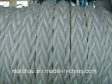 Nylon Kabel van het Anker van de fabriek de Mariene