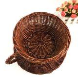 (BC-ST1092) 고품질 Handmade 소형 버드나무 바구니