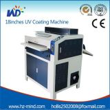 Coating UV Laminating Machine 18inch con Cabinet (WD-LMB18)