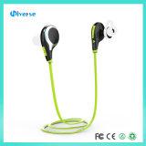 Cuffie stereo di Bluetooth di alta qualità di migliore sport senza fili all'ingrosso del Neckband