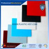 Transparente Qualität des Plexiglas-Blattes für Baumaterial