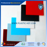 Transparante Uitstekende kwaliteit van het Blad van het Plexiglas voor Bouwmateriaal
